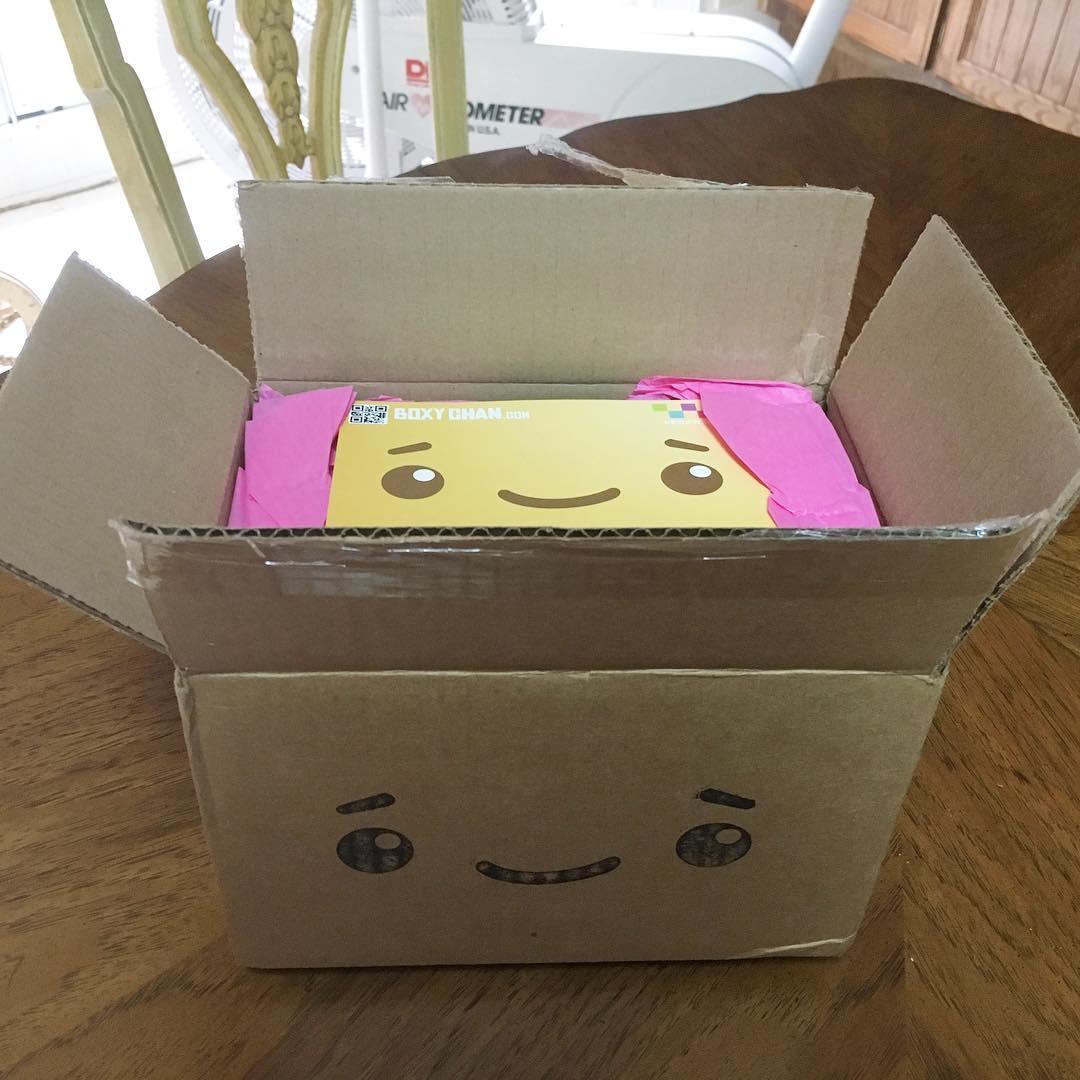 Boxychan, October Boxychan, Boxychan Review, Boxychan Unboxing, Boxychan Opening, Boxychan Photos, Boxychan Anime, Boxychan Anime Review, Anime Figure, Madoka Magica, VS Aliens, Kite, Anime, Subscription box, Monthly Subscription, Monthly Subscription Box, Kawaii, Cute, Magical Girl, Shoujo, Subscription Box for Geek Girls, Anime Subscription Box, Subscription Box Review, Review, Photos, Unboxing, Box Opening, Figure, Figures, Dolls and Toys, Toys, Collectible, Collectibles, SQ Figure, Banpresto