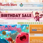 Humble Bundle Birthday Sale = Free or Heavily Discounted Games for You!