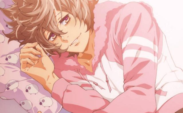 Makura no Danshi – Pillow Boys – Anime Review