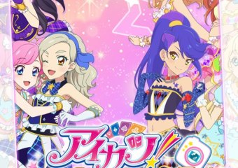 aikatsu photo on stage review