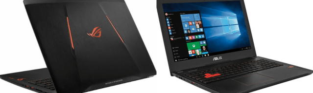 ASUS ROG Strix – Asus – ROG GL502VT 15.6″ Laptop – My New Gaming Laptop and My Recent Experience at Best Buy