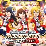 Idol Master Million Live Theater Days Japanese Rhythm Game Review