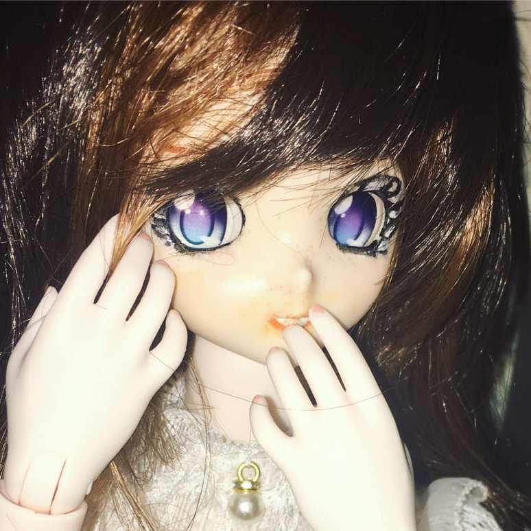 Dollfie Dream DDH10 Hybrid