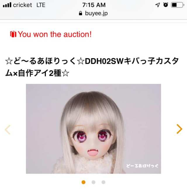 Buyee and Yahoo Japanese Auctions