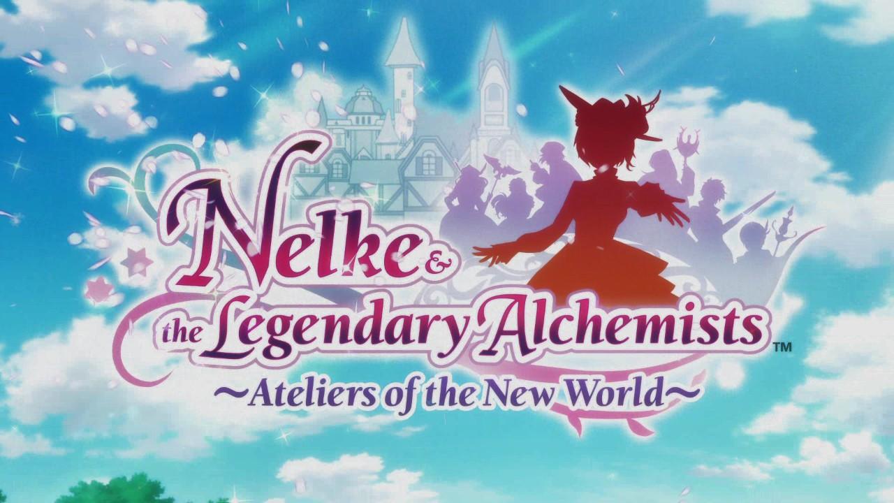 Nelke Legendary Alchemists
