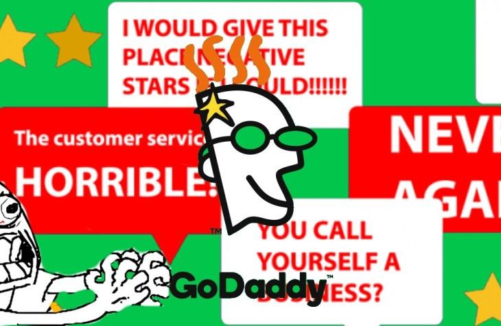 Godaddy Sucks