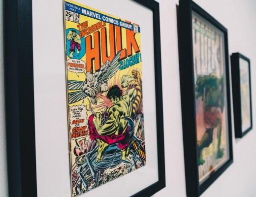 Get UR Geek On Philadelphia Comic Con