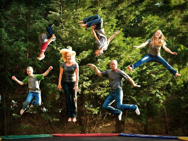 The Main Benefits of the Best Trampolines for your Family
