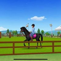 My Horse Stories - Horse Sim Game Review