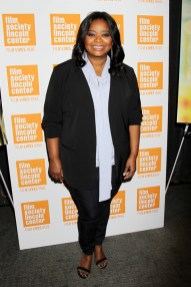 - New York, NY - 4/6/17 - Special New York Screening of Fox Searchlight's GIFTED in partnership with the Film Society of Lincoln Center - Pictured: Octavia Spencer - Photo by: Dave Allocca/Starpix -Location: The New York Institute of Technology