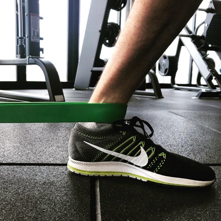 Osteo Exercises