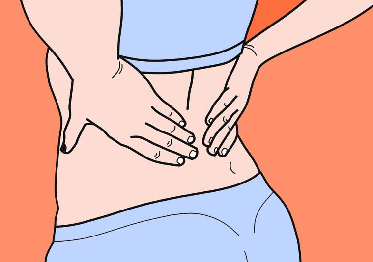 Management of acute low back pain