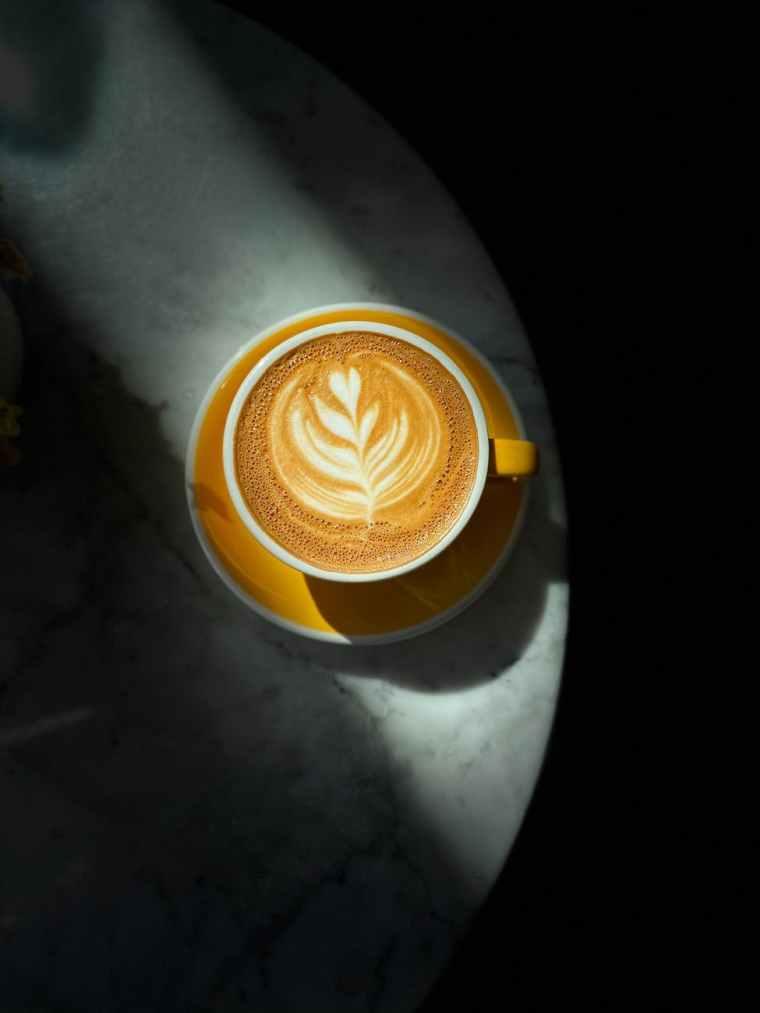 coffee quality sleep