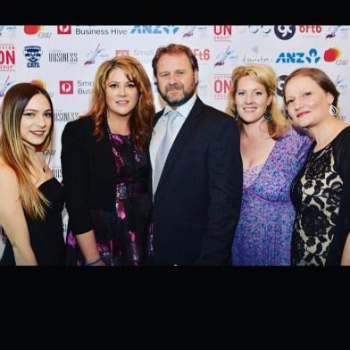 Awards Night Geelong Social Media