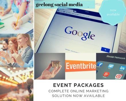 Event Package Facebook Post