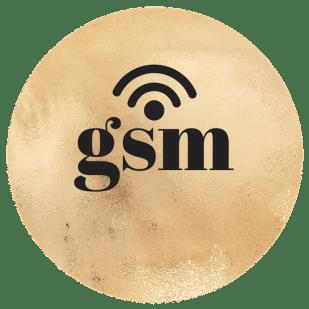 GSM Gold Circle
