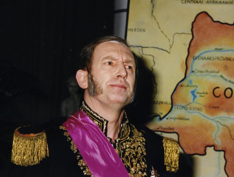Leopold 2, Koning der Belgen