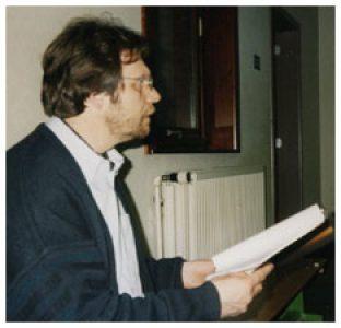 Tom Pernet - 't Geels Volkstoneel