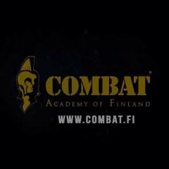 Esittelyssä Combat Academy of Finland