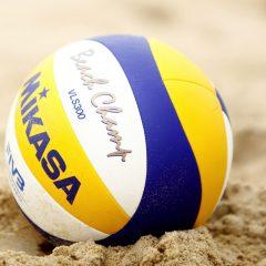 Riikka Lehtonen ja Taru Lahti-Liukkonen aloittivat Beach volleyn MM-kisat murskavoitolla