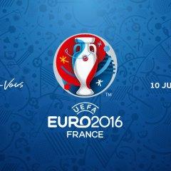 Jalkapallon EM-kisat- B-lohkon huippuottelu Slovakia vs Englanti