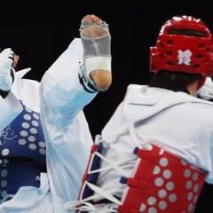 RIO 2016 – Esittelyssä Taekwondo