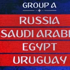 FIFA MM-kilpailut: Esittelyssä lohko A
