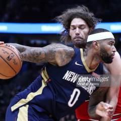 Yllätyskäänne NBA-markkinoilla: DeMarcus Cousins liittyy hallitsevan mestarin riveihin