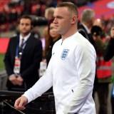 Wayne Rooneyn maaottelu-ura päättyi upealla tavalla