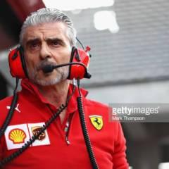 Ferrarilla kuohuu: Maurizio Arrivabene siirtyy sivuun tallipäällikön tehtävistään