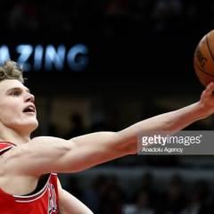 Korisvihje: Lauri Markkanen ja Chicago Bulls tositoimissa jo alkuillasta