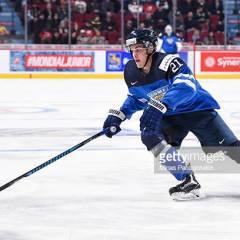 Tapparan Joona Luoto NHL-sopimukseen Winnipeg Jetsin kanssa