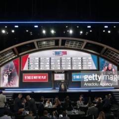 NBA:n varaustilaisuus lähenee – Miltä näyttää viiden kärki? Mitä tekee Markkasen Bulls?
