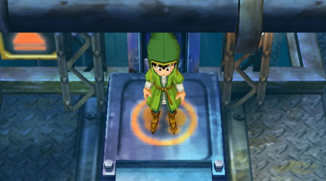 Fecha de lanzamiento en Japón y trailer de 'Dragon Quest VII'