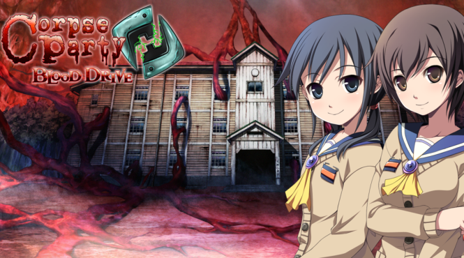 Análisis – Corpse Party: Blood Drive