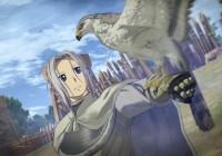 La ESRB lista 'Arslan: The Warriors of Legend' en PC