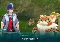 Nuevo gameplay de Meicoomon en 'Digimon World: Next Order'
