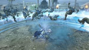 arslan the warriors of legend screenshot2