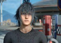 Disponible la actualización de mayo de 'Final Fantasy XV'
