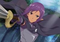 Nuevos detalles de 'Sword Art Online: Hollow Realization'