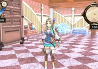Nuevo gameplay de 17 minutos de 'Atelier Firis'