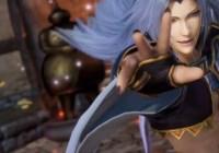 Kuja se une como personaje jugable en 'Dissidia Final Fantasy'