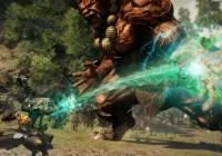 Anunciada la fecha de lanzamiento de 'Toukiden 2' en Occidente