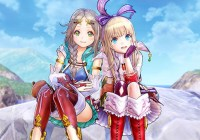 Tráiler de lanzamiento de 'Atelier Firis'