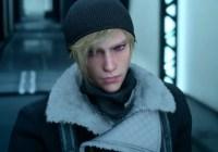 Disponible el primer gameplay de 'Final Fantasy XV: Episode Prompto'
