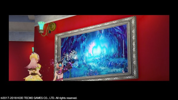 Atelier Lydie Suelle The Alchemists and the Mysterious Paintings 20180324170849