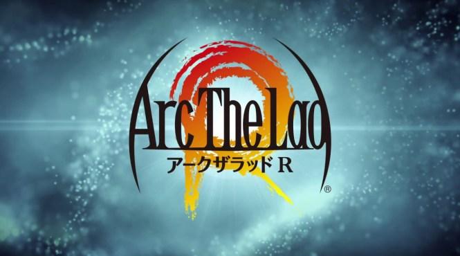 ForwardWorks ha anunciado 'Arc the Lad R' para smartphones