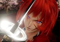 Nuevo vídeo de Kenshin y Makoto en 'Jump Force'