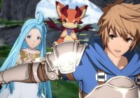 Arc System Works ha anunciado 'Granblue Fantasy: Versus' para PS4