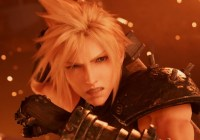 Anunciada una versión mejorada de Final Fantasy VII Remake para PS5
